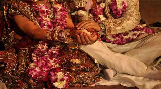अगले 7 महीनों में शादी के लिए होंगे केवल 26 मुहूर्त