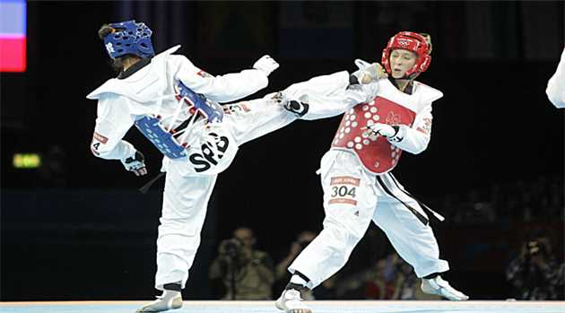 world-taekwondo-federation