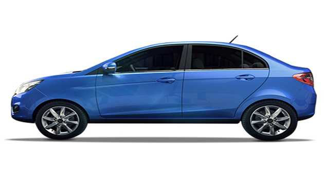Tata Zest Specifications and Features