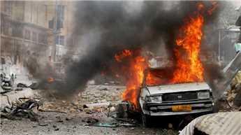 पाकिस्तान : बम हमले में 3 सैनिकों की मौत