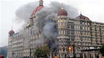 Mumbai remembers heroes, victims of 26/11 terror attacks