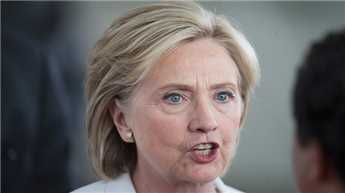 Hillary Clinton likens Republican rivals to terrorists on women health