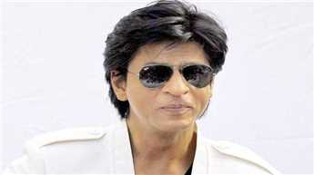 SRK wants to 'finish' writing book