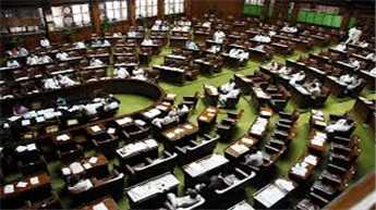 Lamba, 5 AAP legislators stage walkout in Delhi assembly