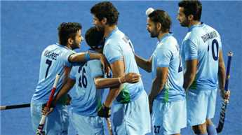Indian hockey team aims for cleansweep against France (Preview)