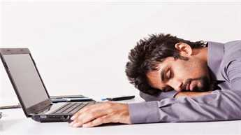 Office naps boost productivity, kill frustration
