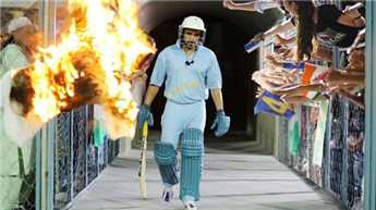 Azharuddin trains Emraan for biopic 'Azhar'