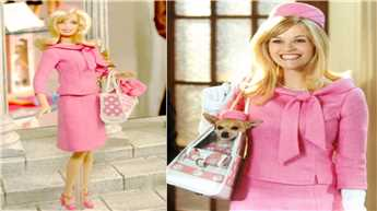 Reese Witherspoon Working on Barbie Doll Film