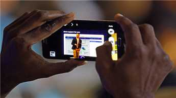 Facebook tool to identify unauthorised video postings