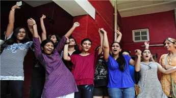 CBSE 12 Results: Girls Outshine Boys