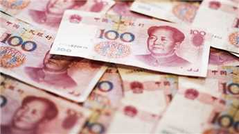 Chinese Yuan Becomes Fifth IMF Reserve Currency