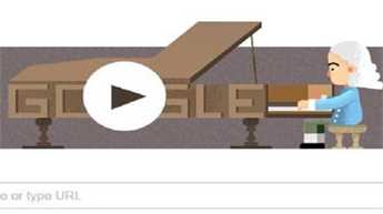 'Who invented the piano?' asks Google. 'Bartolomeo Cristofori,' answers Google