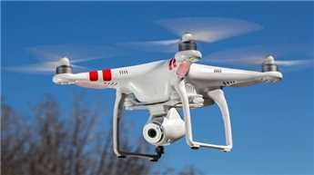 Nepal bans use of drones