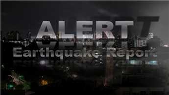 A jolt of 8.5 magnitude shakes Tokyo, Minor tremors in Delhi-NCR
