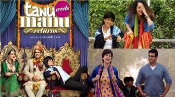 'Tanu Weds Manu Returns': Keep Laughing and Guessing till the End!