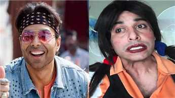 Uday Chopra, Gaurav Gera 'not going' to 'Bigg Boss'