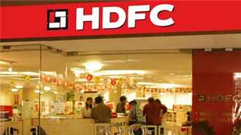HDFC raises Rs.10,000 crore through NCD, warrants