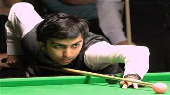 Snooker: Pankaj Advani pots 6-Red title