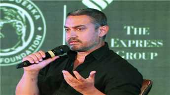 Aamir criticised for his views on 'rising intolerance' in India