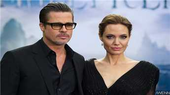 Angelina Jolie, Brad Pitt eyeing house in London
