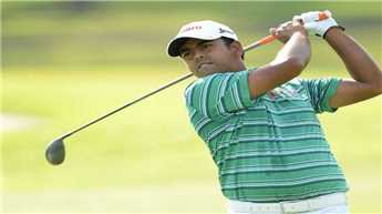 Lahiri geared up to defend Venetican Macao Open golf title
