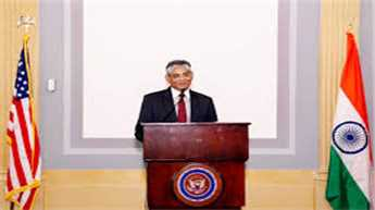 India, US cooperation on mega-city governance growing: Indian envoy