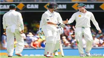 Australia Pip New Zealand in First Day-Night Test