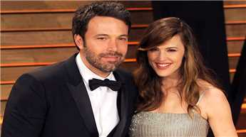 Ben Affleck, Jennifer Garner to divorce