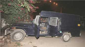 Rs.22.5 crore cash van heist solved, driver held