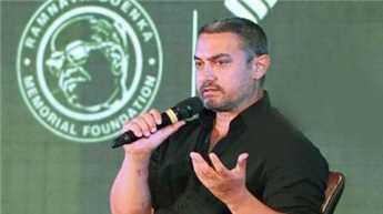 शिवसेना ने आमिर को थप्पड़ मारने पर रखा 1 लाख का ईनाम