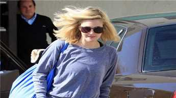 What's keeping Drew Barrymore busy?