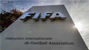 Six arrested FIFA officials oppose extradition to US: Switzerland