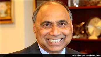 Invest in philanthropy, says Indian-American philanthropy leader