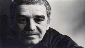 First edition of Gabriel Garcia Marquez novel stolen