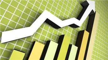 GST hopes buoy markets; Sensex gains 184 points (Third Lead)