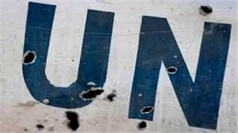 Gunmen Attack UN Peacekeeper Base in Mali