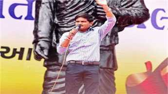 Hardik Patel is Gujarat hero, says Shiv Sena