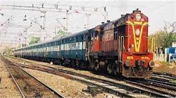 अराजपत्रित रेलवे कर्मचारियों के लिए 1030.02 करोड़ रुपये बोनस
