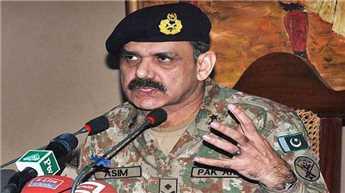 'कुंदुज हमले में पाकिस्तान शामिल नहीं'