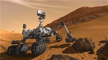 Curiosity rover begins new journey on Mars