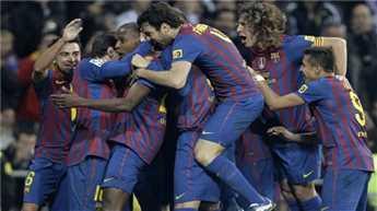 Jubilant Barcelona eye another successful La Liga round; La Liga Update