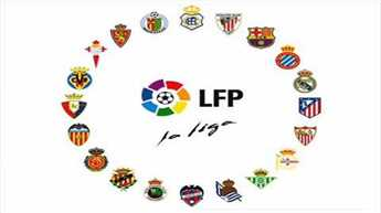 Barcelona, Real Madrid Sweep LFP Awards