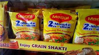 First focus is to get Maggi back on shelves: Nestle India chief