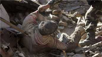 With 7,250 dead, Nepal seeks more international aid