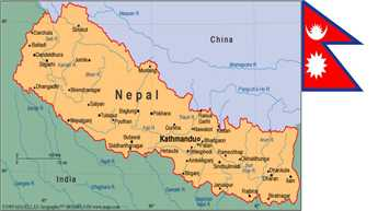 नेपाल ने भारतीय सुरक्षाकर्मियों को रिहा किया