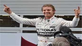 Nico Rosberg wins Abu Dhabi F1 Grand Prix 2015