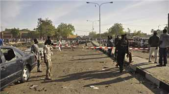 Multiple blasts claim 10 lives in Nigeria