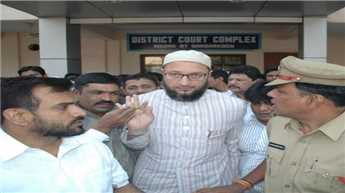 Owaisi's entry may change UP's political landscape (News Analysis)