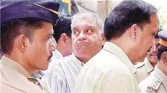 Peter Mukerjea brought to Delhi in Sheena Bora murder case