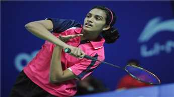 Shuttler Sindhu Storms Into Macau Open Final